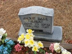 Jackie Dale Gilbert