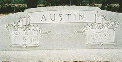 James Cornelius Austin