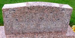Cecil D Jones
