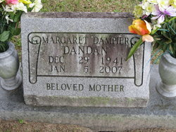 Margaret Lena <I>Dampier</I> Dandan