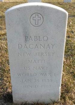 Pablo Dacanay