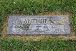 Charles Samuel Anthony