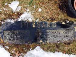 Donald M. Hubbard