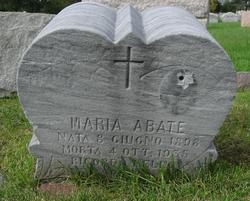 Maria Abate