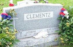 Joseph Clementz