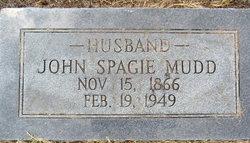 John Spaige Mudd