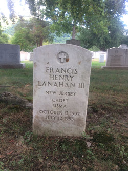 "Francis Henry ""Frank"" Lanahan, III"