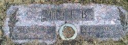 Benjamin Hieb