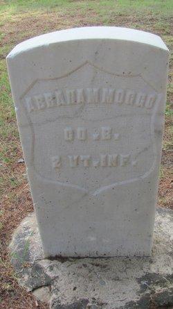 Abraham Moggo