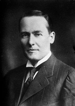 Stephen Geyer Porter