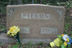 Clista <I>Treadway</I> Fields