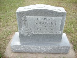 Clarence Augustine