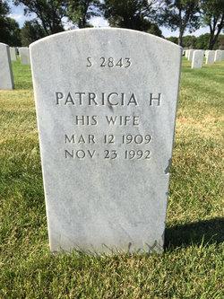 Patricia Agnew