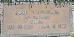 Jose J Aguilar