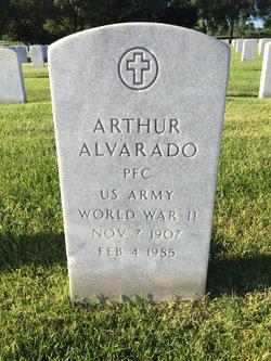 Arthur Alavardo