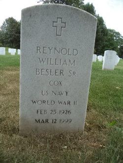 Reynold William Besler, Sr
