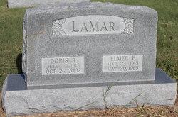 Elmer E. Lamar