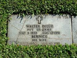 Bernice DeLuz