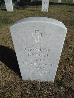 George Detelj
