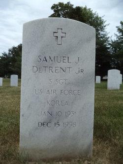 Samuel Joseph DeTrent, Jr