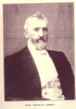 John Franklin Kibbey