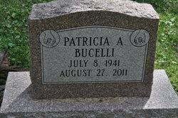 Patricia <I>Williams</I> Bucelli