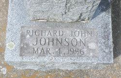 Richard John Johnson