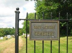 Orff-Achorn Cemetery