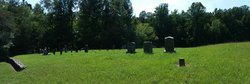 Gilliam Cemetery