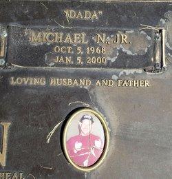 Michael N. Benton, Jr