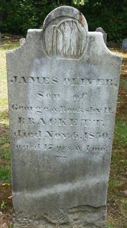 James Oliver Brackett