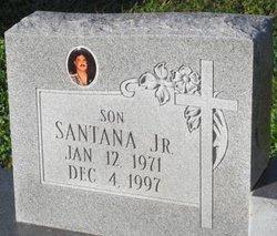 Santana G Morales, Jr