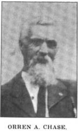 Orren A. Chase