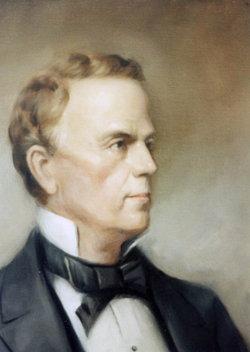 Benjamin Drake Wright
