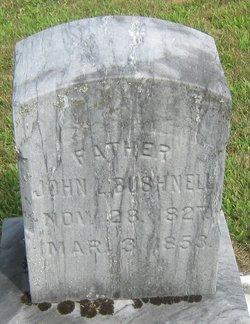 John L Bushnell