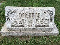 Louis Michael Delbene, Sr
