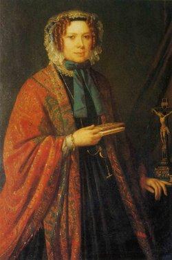 Giulia Falletti di Barolo