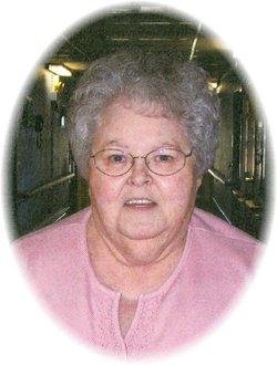 Lillian Marie <I>Millholland</I> Sweeten