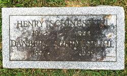 Henry Millett Schinestuhl