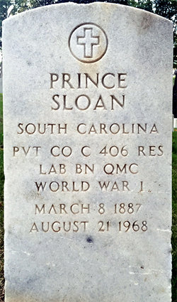 Prince Sloan