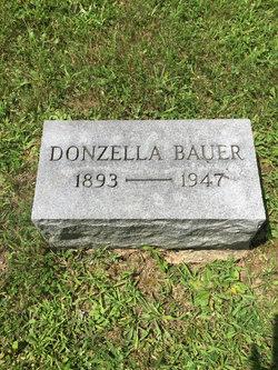 Donzella <I>Oller</I> Bauer