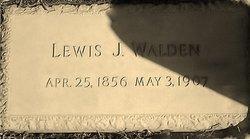 Samuel Lewis Jefferson Walden