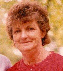 Nancy Jean <I>Sales</I> Bieber