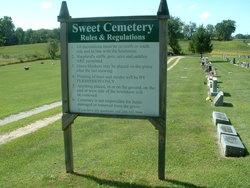 Sweet Cemetery