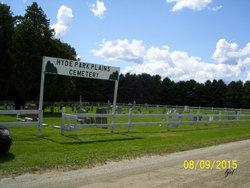 Hyde Park Plains Cemetery