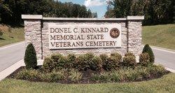 Donel C. Kinnard Memorial State Veterans Cemetery