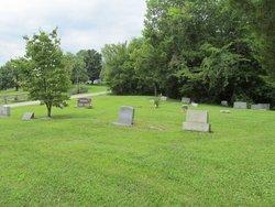 Dividing Ridge African-American Baptist Cemetery