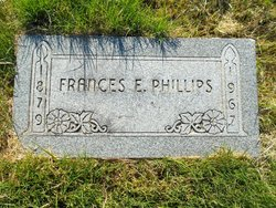 Frances Phillips