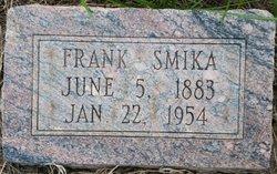 Frank Smika