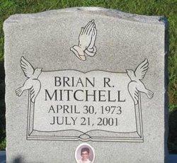Brian R Mitchell